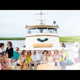 Private Boat Charter Company In St. Simons Island, GA