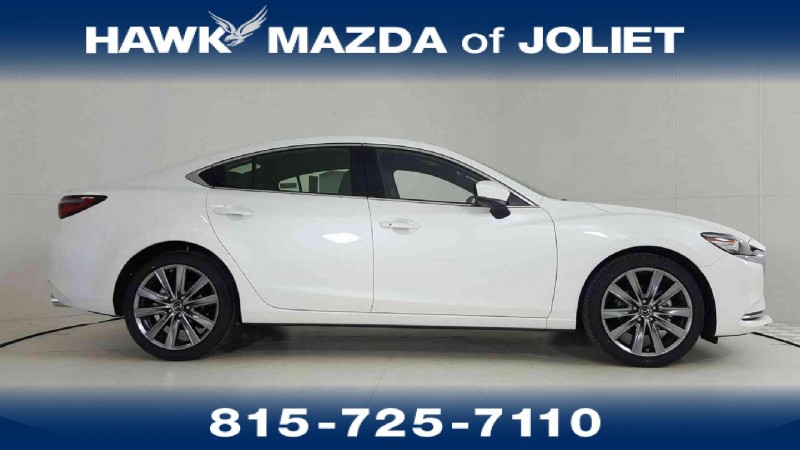 New 2018 Mazda6 For Sale In Joliet, IL