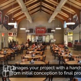 Design & Build Commercial Contractors in Jacksonville, Fl
