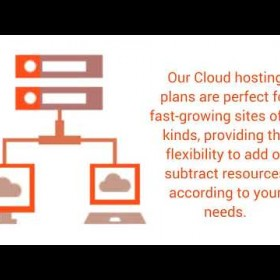 Flexible & Cost-Effective Cloud VPS Hosting For Your Business