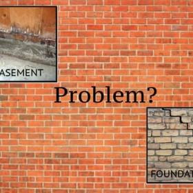 Foundation Repair Solutions In Massachusetts - Basement Technologies