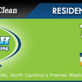 Residential & Commercial Pressure Washing!!