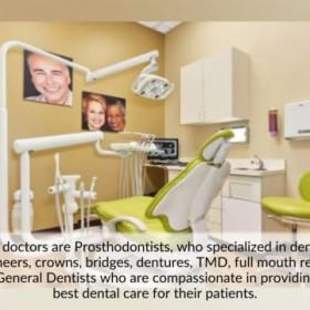 Best Dentist In Chicago, IL