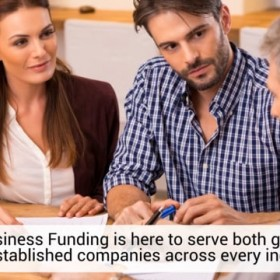 Us Business Funding - Quick Business Funding Companies & Online Capital Funding