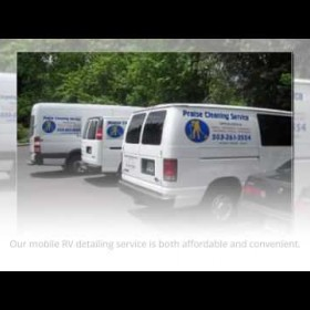 Mobile RV Detailing Beaverton - www.cleaningservicesbeaverton.com
