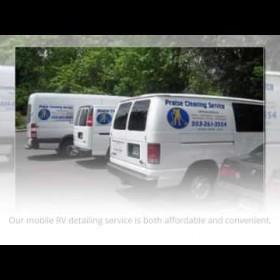 Mobile RV Detailing Beaverton - www.cleaningservicesbeaverton.com