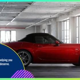 Certified Used Mazda Car Dealer in Joliet, IL Hawk Mazda