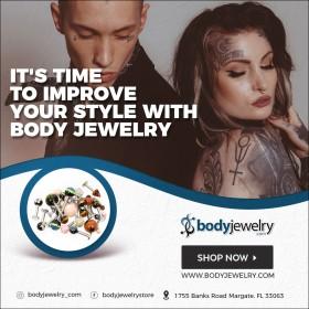 Buy Piercing Jewelry Online