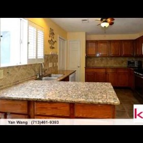KW Houston Memorial: Residential for sale - 16403 Maple Downs Ln, Sugar Land, TX