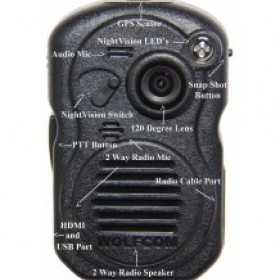 Police & Security Body Cameras - Best Selection & Pricing