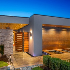 Top Custom Homes Design