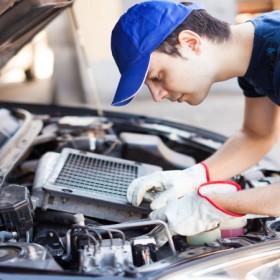 Auto Collision Repair & Restoration Services Richmond, VA
