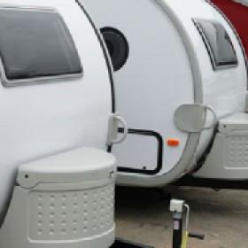 Recreational Vehicle Storage