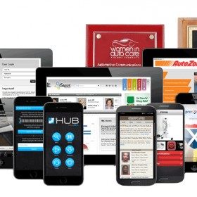 Get the Best Mobile Application Development in Illinois