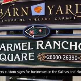 Signs By Van