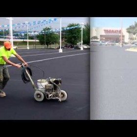 Asphalt Maintenance Contractor in Middleburg, FL Area