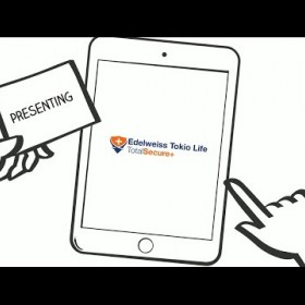 Edelweiss Tokio Life - TotalSecure+: A comprehensive protection plan with critical illness cover