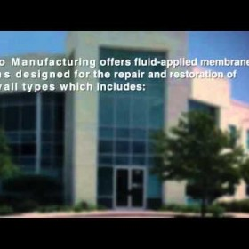 Thermo Manufacturing Wet Seal - Wet/Dry Surface Flashing Mastic