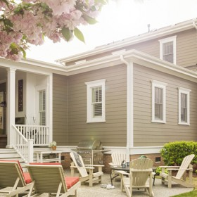 Choosing the Best Siding Material for Your Home