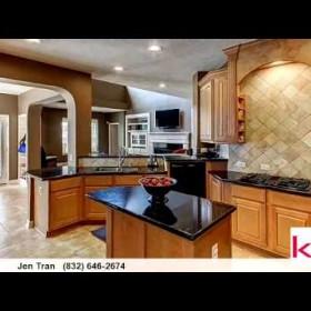 KW Houston Memorial: Residential for sale - 2830 Misty Springs Dr, Manvel, TX 775