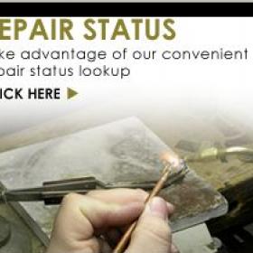 Jewelry Repair Services Memphis
