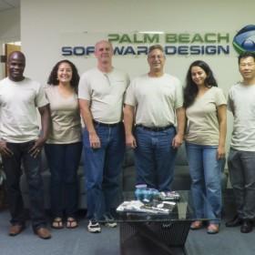 Palm Beach Software Design's Employees