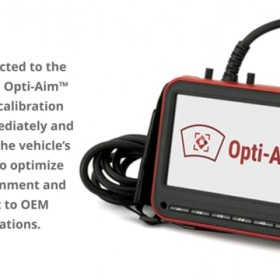 Blind Spot Detection Systems & ADAS calibration in Jacksonville
