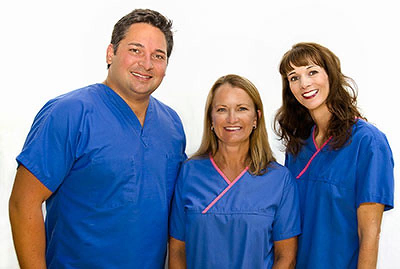 About St Augustine Dentist Team