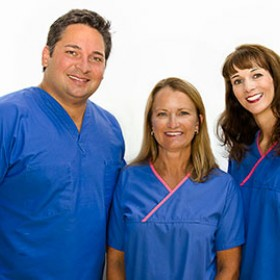About St Augustine Dentist Team