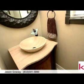 KW Houston Memorial: Residential for Sale - 13010 Belgrave Dr, Cypress, TX 77429