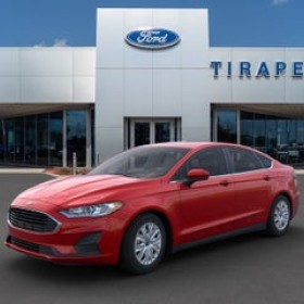 Ford Dealership in Shorewood - Ron Tirapelli Ford