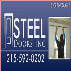 Keep You Office Protected With Quality Steel Doors