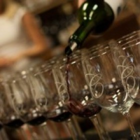 Ultimate Wine Experience with Crystal Palate