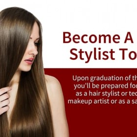 Become A Hair Stylist In Chicago - Ms. Roberts Academy