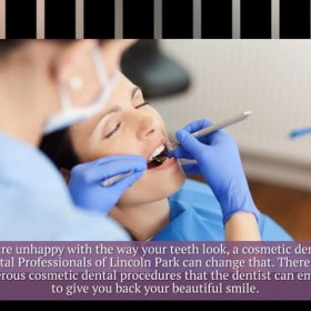 Best Dental Care Services in Lincoln Park, Lakeview & Chicago