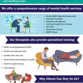 Mental Health Services You Can Rely On - River Ridge