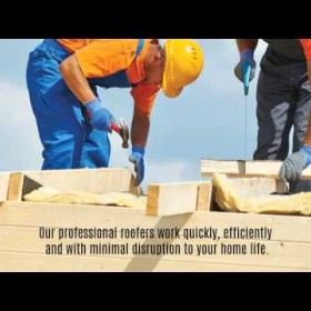 Professional Residential & Commercial Roofing St Augustine - R&K Roofing