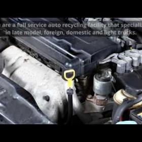 Ohio's Auto Parts Source