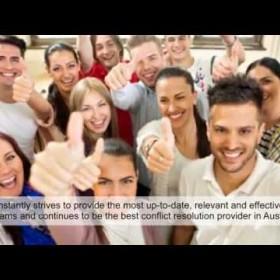 Conflict Resolution - Managing Difficult Customer In Australia