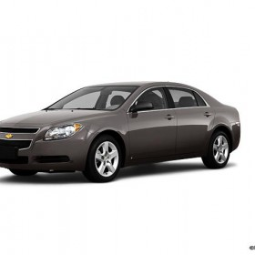 Buy 2010 Used Chevrolet Malibu Car In Joliet, IL