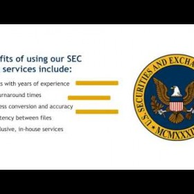 SEC Filing Services - Colonial Stock Transfer Company, Inc.