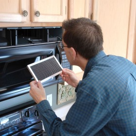Benefits Of Oven Repair With Professionals