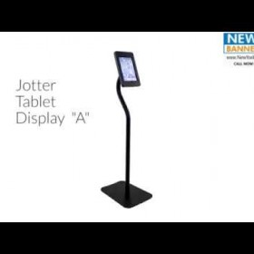 Jotter Tablet Display Stand (800-516-7606)