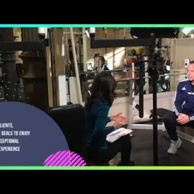 Personal Training Gym In Manhattan