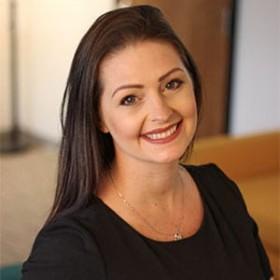 About Lauren Aderholt Executive Talent Manager