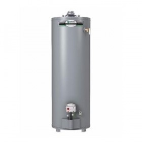 Standard Water Heaters Are a Great Choice