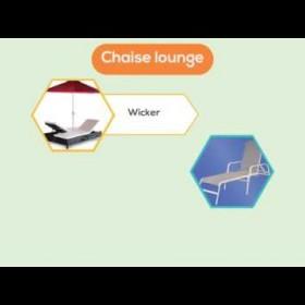 Outdoor Condo Patio Furniture | Sunbrite Outdoor Furniture