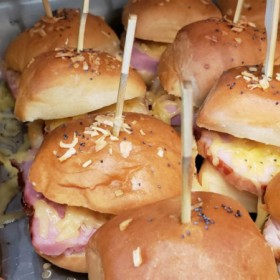 Party Catering Chefs for Intimidate Catering Service in Scottsdale AZ