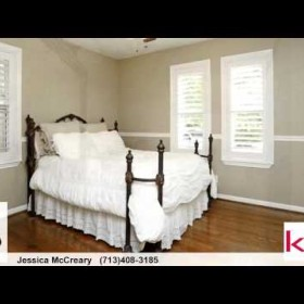 KW Houston Memorial: Residential for sale - 1437 Confederate Rd, Houston, TX 7705