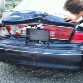 Professional Automobile/Car Accident Attorney in Hampton, VA